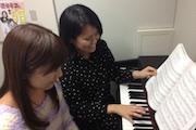 【写真4】シアーミュージック 明石校