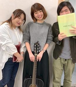 【写真1】シアーミュージック 秋葉原校