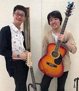【写真1】シアーミュージック 秋田校