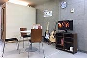 【写真4】シアーミュージック 秋田校