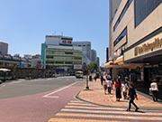 秋田校へのアクセス