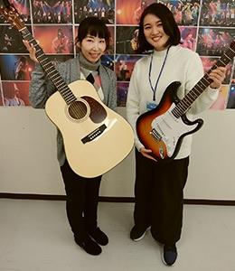 【写真1】シアーミュージック 江坂校