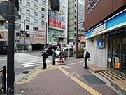 江坂校へのアクセス
