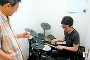 【写真2】シアーミュージック 銀座校