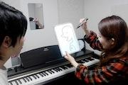 【写真2】シアーミュージック 姫路校