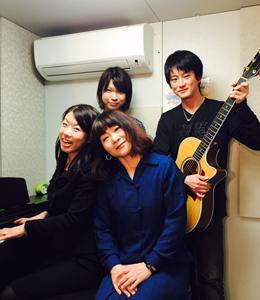 【写真1】シアーミュージック 姫路校