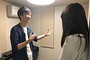 【写真2】シアーミュージック 枚方校