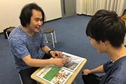 【写真4】シアーミュージック 枚方校