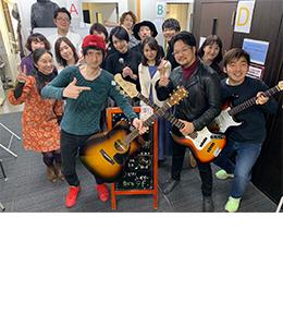 【写真1】シアーミュージック 広島校