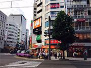 広島校へのアクセス