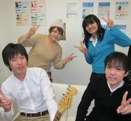 【写真1】シアーミュージック 本厚木校