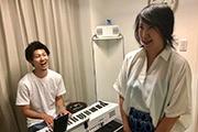 【写真2】シアーミュージック 茨木校