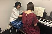 【写真4】シアーミュージック 茨木校