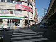 茨木校へのアクセス