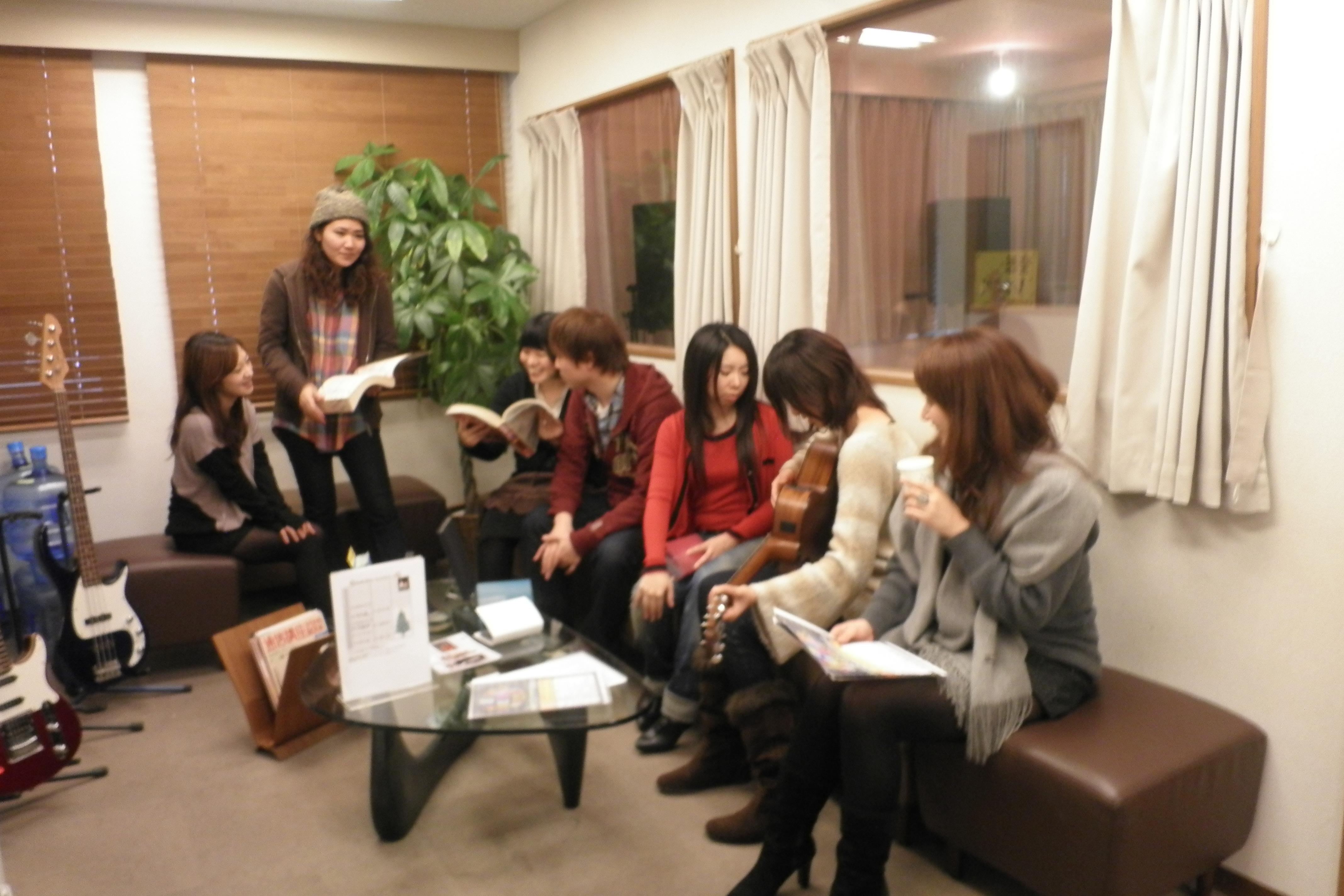 【写真4】シアーミュージック 池袋校