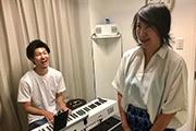 【写真2】シアーミュージック 伊丹校
