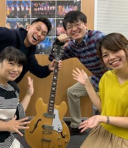 【写真1】シアーミュージック 錦糸町校