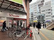 錦糸町校へのアクセス