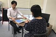 【写真2】シアーミュージック 北千住校
