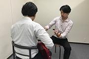 【写真4】シアーミュージック 北千住校
