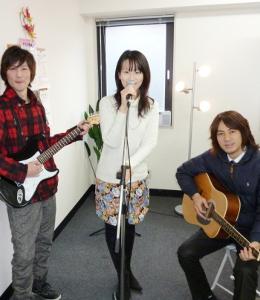 【写真1】シアーミュージック 小倉校