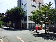 熊本校へのアクセス
