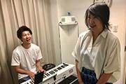【写真2】シアーミュージック 草津校