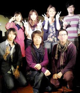 【写真1】シアーミュージック 京都校