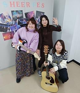 【写真1】シアーミュージック 京都駅前校