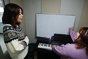 【写真2】シアーミュージック 京都駅前校