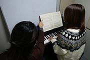 【写真4】シアーミュージック 京都駅前校