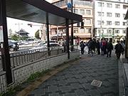 京都駅前校へのアクセス