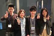 【写真2】シアーミュージック 京橋校