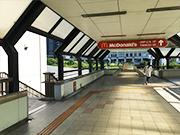 京橋校へのアクセス