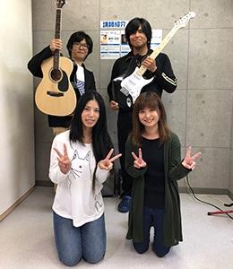 【写真1】シアーミュージック 盛岡校