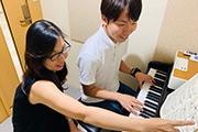 【写真4】シアーミュージック 中野校