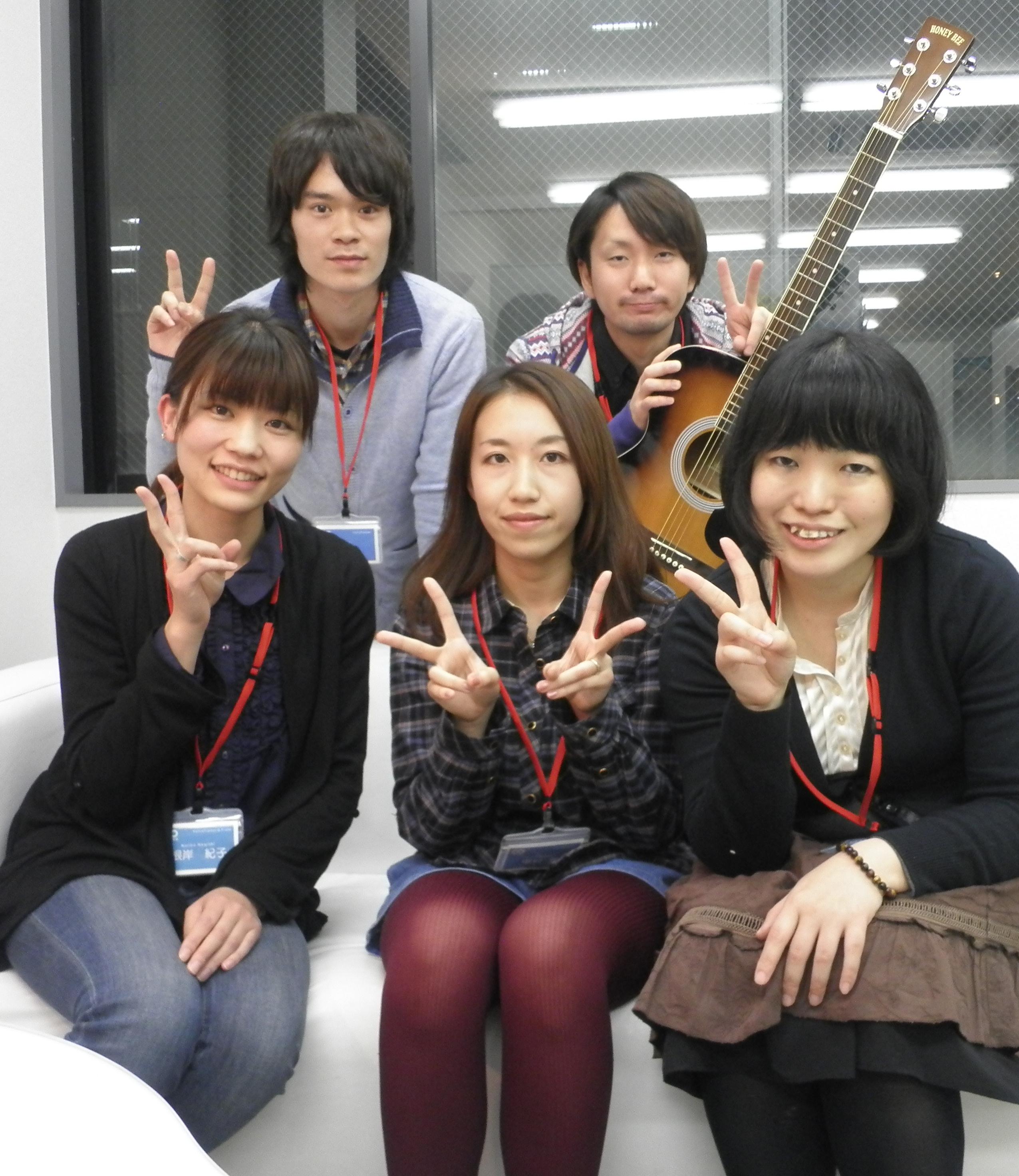 【写真1】シアーミュージック 大宮校