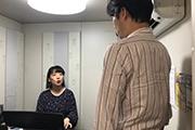 【写真3】シアーミュージック 大森校