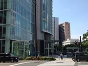 大阪校へのアクセス