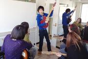 【写真3】シアーミュージック 栄校