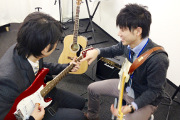 【写真3】シアーミュージック 京橋校