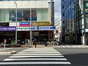 堺東校へのアクセス