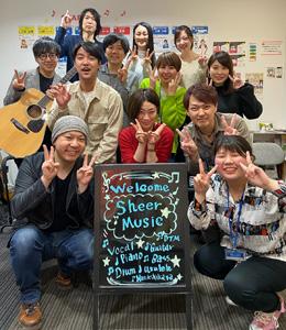 【写真1】シアーミュージック 札幌校