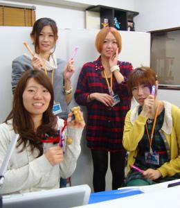 【写真1】シアーミュージック 新宿校