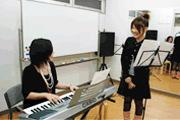 【写真3】シアーミュージック 新宿校