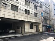 新宿校へのアクセス