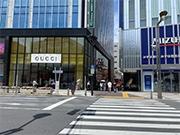 新宿東口校へのアクセス