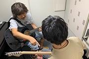 【写真2】シアーミュージック 新横浜校