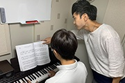 【写真3】シアーミュージック 新横浜校