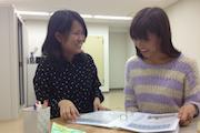 【写真2】シアーミュージック 静岡校